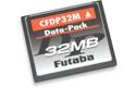 Futaba CF-Card 12Z/14MZ/FX40 (32MB) Image