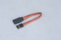 Cirrus JR/Universal Extension Lead (HD) 100mm Image