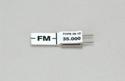 Futaba Ch 60 (35.000)FM Rx Xtl Image