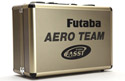 Futaba Aero Deluxe Case Standard Image