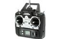 Futaba 6ch Heli S3001x4 FM35 (N) M1 R136F Image