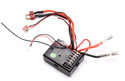 Ripmax Across Rock Crawler - 2.4GHz Receiver & ESC Unit Image