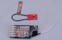 Jeti Model Jeti Duplex 6Ch Receiver 2.4GHz R6F Image