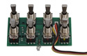 Multi-Switch 16 Module for Futaba F-Series Transmitters (Not FX) Image