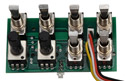 Multi-Switch-Prop 12+2 Module for Futaba F-Series Transmitters (Not FX) Image