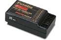 Futaba 8ch Rx Dual Conversion FM40 PCM Image