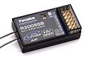 Futaba R3006SB - 6-Channel Rx T-FHSS (S-Bus) (HV) 2.4GHz Image