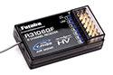 Futaba R3106GF 6-Channel Receiver - T-FHSS Mono HV Image
