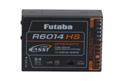 Futaba R6014HS Receiver 2.4GHz FASST (FS/HS Mode) Image