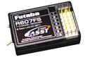 Futaba R607FS 7-Channel Receiver 2.4GHz FASST Image