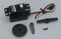 XTM Racing Steering Servo (Cirrus) - All Rage Image