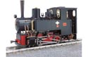 OS Live Steam Koppel Kit Image