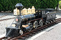 OS Live Steam Baldwin Mogul Kit Image