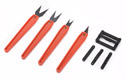 Dubro Kwik-Hinge Hinge Slotter Kit Image