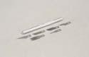 Excel K1 Light Duty Knife w/6 Asst Blades Image