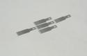 Excel B17 Chisel Blade No:1 (Pk5) Image