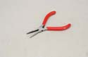 Excel Spring Loaded Flt Nose Pliers-127mm Image