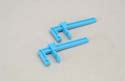 Excel Plastic Clamps - Small (Pk2) Image