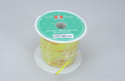 GS Silicone Wire 12AWGx30.5m Fl.Yellow Image