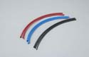 Ripmax Heat Shrink Tubing Assortment Approx size L.300mm D.5mm, 3mm, 2mm, 1mm Image