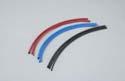 Ripmax Heat Shrink Tubing Assortment Approx size L.300mm D.5mm, 3mm, 2mm, 1mm Image