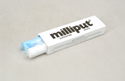 Milliput Epoxy Putty 4oz Superfine White Image