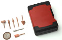 Perma Grit 7pc Rotary Kit (Coarse) Image