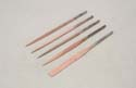 Perma Grit Large Needle File (Set 5) Image