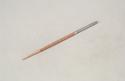 Perma Grit Large Needle File - Half Round Image