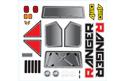 TAR0003 RANGER Decal Set Image