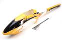 TT Raptor E700 Fibreglass Fuselage Image