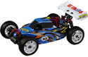 Thunder Tiger EB4 S2.5 Pro 1/8 4WD IC Buggy (Blue) Image