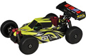 Thunder Tiger EB4 S2.5 Pro 1/8 4WD IC Buggy (Green) Image