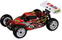 Thunder Tiger EB4 S2.5 Pro 1/8 4WD IC Buggy (Red) Image