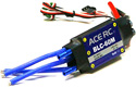 TT 60A Water Colled Brushless ESC Image