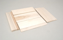 Slec Small Balsa Bundle - 9