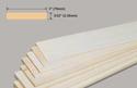 Slec Balsa Sheet 3/32x3x36