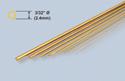 K&S Brass Rod - 3/32 x 36