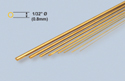 K&S Brass Rod - 1/32 x 36