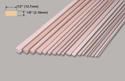 Slec Obechi Strip 1/8x1/2x36