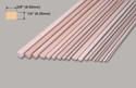 Slec Obechi Strip 3/8x1/4x36