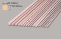 Slec Obechi Strip 3/8x3/8x36