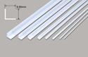 Plastruct Angle - 9.50 x 9.50 x 610mm Image