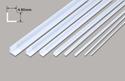 Plastruct Angle - 4.80 x 4.80 x 610mm Image