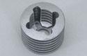 CEN Cylinder Head - Corsa 18 Image