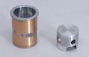 Piston/Cylinder(ABC)Irvine 40 MK II Image