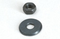 MDS Prop Nut & Washer 17/18 Image