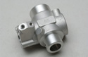 OS Engine Carburettor Body - (46) Image