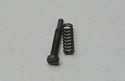 OS Engine Throttle Stop Screw - (40B) Image