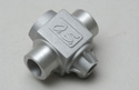 OS Engine Carburettor Body - (40C) Image